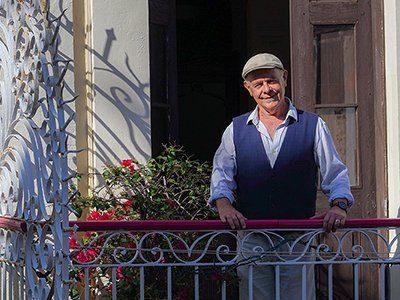 Jean-au-balcon